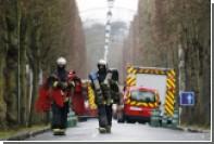 При пожаре в Дании погибли четыре ребенка и взрослый