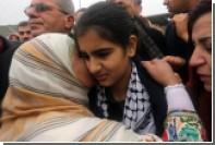 Осужденная в Израиле палестинская девочка заявила о своей невиновности