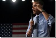 Белый дом повторно сообщил об отсутствии Обамы на юбилее Победы