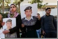 В интернете появились фотографии с казнью боевиками ИГ иорданского пилота