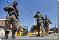 Западные страны закрыли посольства в Йемене