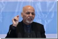 Президент Афганистана заявил о возможности мирных переговоров с талибами