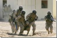 В США 22 морских пехотинца наглотались хладона