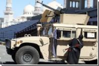 В Йемене создадут президентский совет для урегулирования кризиса