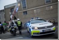 В Копенгагене после атак на кафе и синагогу началась спецоперация