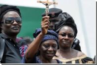 В Японии наградили премией мира противницу «Боко Харам»
