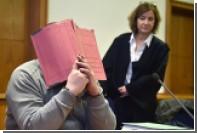 Германский медбрат получил пожизненное за убийство двух пациентов