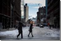 Задержанного в Нью-Йорке россиянина официально обвинили в шпионаже