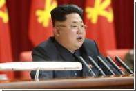 Ким Чен Ын сменил прическу