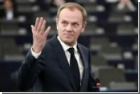 ЕС предупредил о возможности новых санкций против России