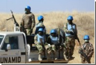 Похитители двоих россиян в Судане потребовали выкуп