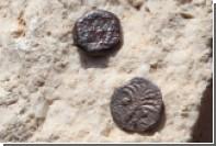 В Израиле обнаружили самый большой в истории страны клад монет