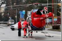 Убивший восемь человек в чешском ресторане застрелился