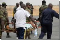 В ответ на наступление нигерийской армии боевики «Боко Харам» убили 21 человека