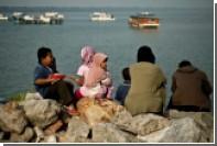 В Индонезии пропал теплоход с 200 пассажирами