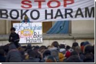 Американцы подсчитали бойцов «Боко Харам»