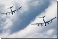 """Посол объяснил полет """"Медведей"""" над Ла-Маншем"""