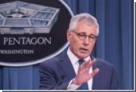 В Пентагоне допустили введение войск в Ирак для борьбы с ИГ