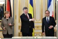 Меркель усомнилась в возможности будущих переговоров по Украине