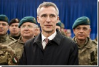 Столтенберг объявил о создании командных пунктов НАТО в Восточной Европе