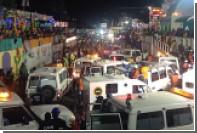 На карнавале в Гаити 18 человек убило током