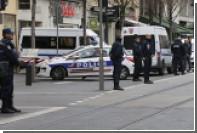 В Ницце двух патрулировавших еврейский центр солдат ранили ножом