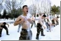 Полные военнослужащие китайской армии лишились карьерного роста