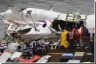 До 32 выросло количество жертв аварии самолета на Тайване