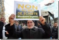 Власти Алжира пообещали начать разработку сланцевых месторождений после 2020 года