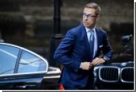 Финский премьер посоветовал ЕС забыть об антироссийских санкциях