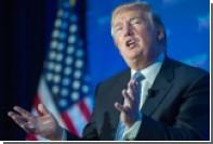 Дональд Трамп решил баллотироваться в президенты США