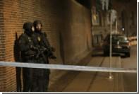 Датские полицейские установили связь между стрельбой в кафе и синагоге