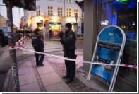 СМИ назвали имя совершившего теракты в Копенгагене