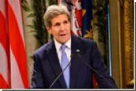 Керри признан худшим госсекретарем США