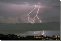 В Танзании в школьный класс ударила молния