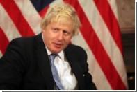 Мэр Лондона решил отказаться от американского гражданства