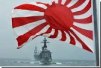 Япония подумает о разрешении военным действовать за пределами страны
