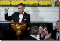 Обама признался в любви к американским идиотам