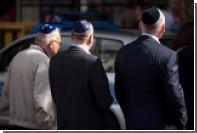 Евреям посоветовали осторожнее носить ермолки в Берлине