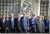 Эрдоган предложил построить мечеть на Кубе