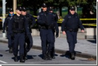 Полиция Канады предотвратила теракт в День святого Валентина