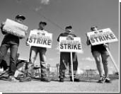 США накрыла крупнейшая за 35 лет забастовка нефтяников