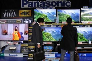 Panasonic представила умные телевизоры под управлением Firefox OS