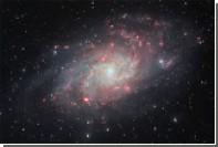 Темную энергию предложили искать рядом с Млечным путем