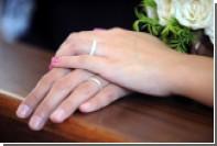 Женщинам при выборе мужчины рекомендовали обращать внимание на длину его пальцев