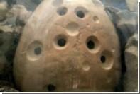Ученые объяснили 16 дырок в черепе обезглавленного мученика