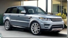 Land Rover отзывает 62 000 Range Rover
