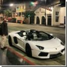 Автомобили покерных звезд