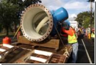 В США водопроводы в городе-миллионнике начали превращать в гидроэлектростанции