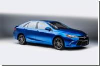 Чем порадует Toyota в Чикаго?